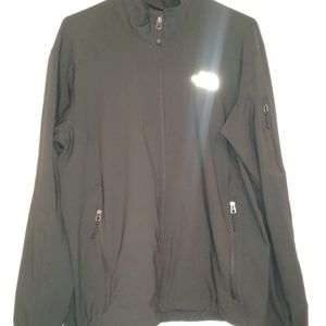 North Face Mens Jacket Size Large - Lightweight
